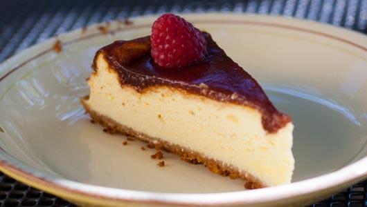 Italian Ricotta Cake Recipe