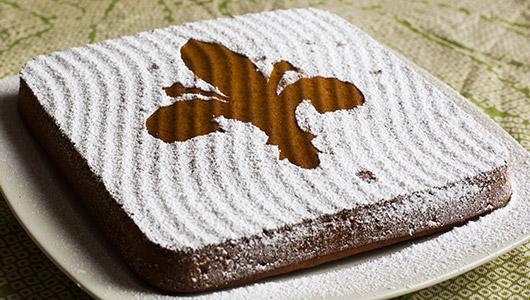 Carnival Sponge Cake